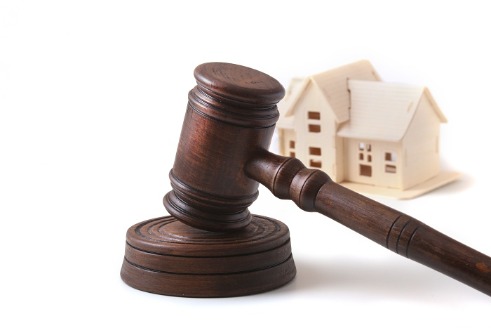 podział spadku adwokat wadowice